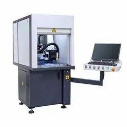 Automatic Jewellery Hallmarking Machine