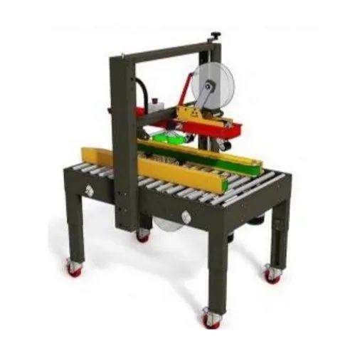 PW-553S Auto Carton Sealing Machine