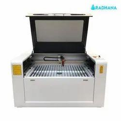 4x3 Laser Engraving Machine