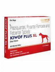 Kiwof Puppy Plus