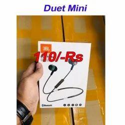 JBL Wireless Duet Mini Headphone