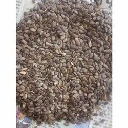 100% Natural Brown Indrayan Phal Seeds, For Medicinal, Packaging Type: Packet