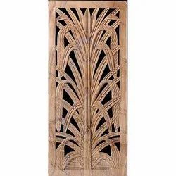 3D Jaali Stone Carving