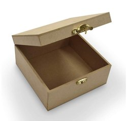 MDF Box with lid