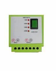 Timer Switch For Geyser, Motor, Heater