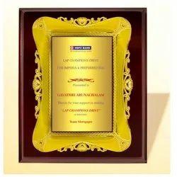FP 10718 Memento Trophy