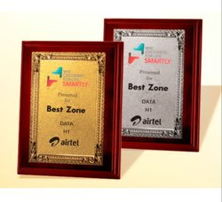 FP 10750 Golden & Silver Certificate Memento