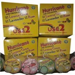 Hurricane Air Freshener