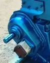 Air Cooled Diesel Engine With Hydraulic Pump
