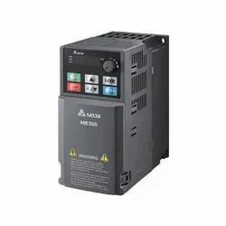 Delta ME300, 3-Phase AC Drive, 0.4 kW to 7.5 kW
