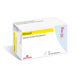 Riluzol Tablet