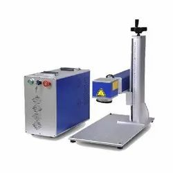 FJ30 Fiber Laser Machine