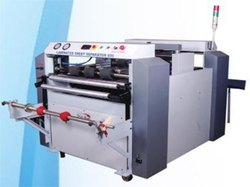 Lamination sheet Separator Machine