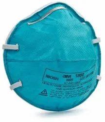 Reusable 3M 1860 N95 Mask