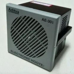 AE 301 Electronic Hooter