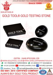 Gold Tool Gold Testing Stone