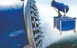 Anti Smog & Dust Suppression System