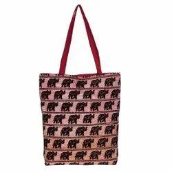 LeeRooy Handbags For Women (RJHBG127MAROONBIG)