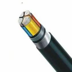 LT Cable, 4 Core
