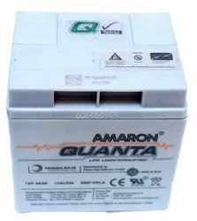 12v 26ah Battery AmarRaja Amron Quanta Battery