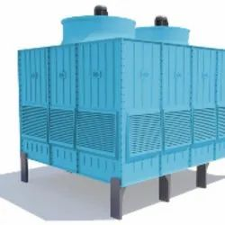 40 TR Cooling Tower
