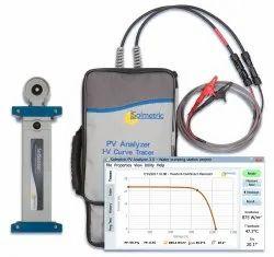 Solmetric PVA-1500V3 PV Analyzer Kit, For Industrial
