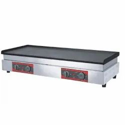 Griddle Plate Gas