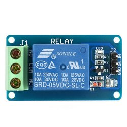 1 Channel Relay Board 5V