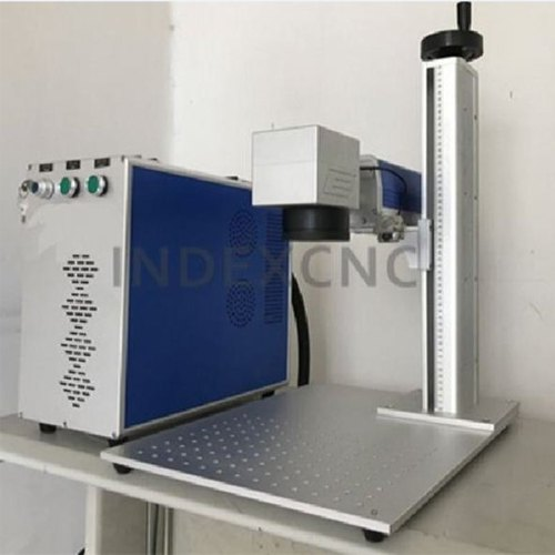 INJ30W Fiber Laser Marking Machine