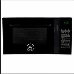 Godrej GME 720 CP2 QZ 20L Convection Microwave Oven