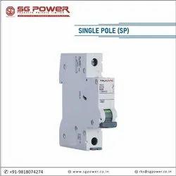MCB Single Pole (SP)