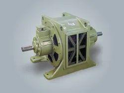 POWERMAG 4 KW Eddy Current Variable Speed Drive Motor