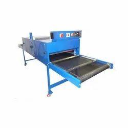 Conveyor  Dryer ( Continuous)