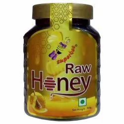 Natural Raw Honey Premium Quality 100% Natural, 500 G