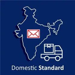 Across India DTDC Standard Domestic Courier Services