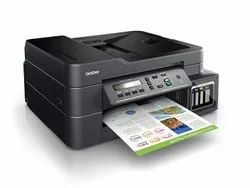 Colored Brother DCP-T710W Printer Wireless, 35