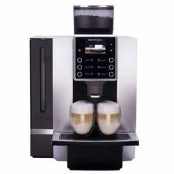 Espresso & Cappuccino Fully Automatic Coffee Machine