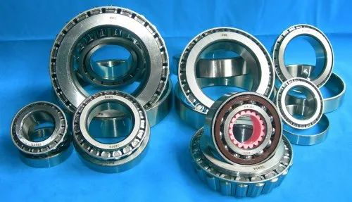 JCB Front Wheel Bearing Set 907/04100