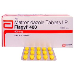 Flagyl Tablet