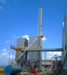 Centralized Dust Extraction System / Centralized Dedusting System