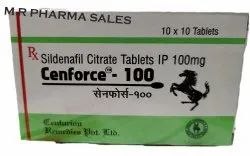 Canoforce 100