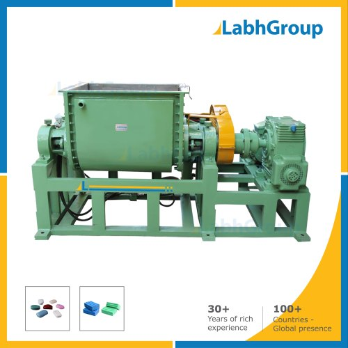 Sigma Mixer Machine For Soap And Detergent