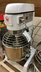 Commercial Cream Mixer
