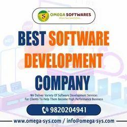 Online Store App Development Service