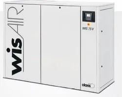 20-75 HP Water Injected Screw Air Compressors