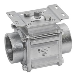 Aluminium Actuator Body