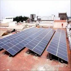 solar 2 kw Grid Connected AC Module