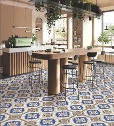 Designer Moroccan Tiles, For Flooring
