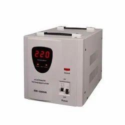 Automatic Voltage Stabilizer (Main Line), 100 - 280 V