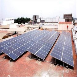 solar 3 kw grid connected Solar AC Module